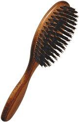 Четка за коса - С естествен косъм - четка