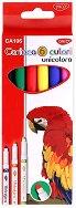Флумастери - Unicolora - Комплект от 6 цвята