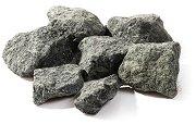Зелен базалт - чипс 40 - 60 mm - Декоративни камъни