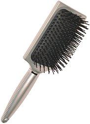 Четка за коса с пластмасови щифтове - Paddle -