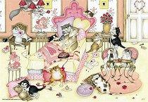 Влюбените котки - Линда Джейн Смит (Linda Jane Smith) -