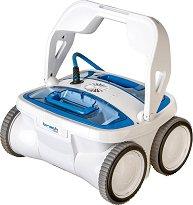Робот за почистване на басейн - Track 4x4