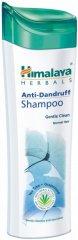 Шампоан против пърхот за нормална коса - паста за зъби