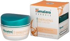 Himalaya Energizing Day Cream - Енергизиращ дневен крем за лице - крем