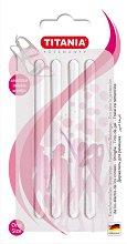 Гел ленти - предпазители за каишки - Комплект от 4 броя - продукт