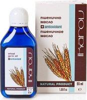 Пшенично масло -