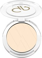 Golden Rose Pressed Powder - SPF 15 - Пресована пудра за лице - спирала