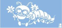 Шаблон - Щастливо червейче