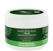 Logona Oil Treatment Bio Coconut - Кокосово масло за коса и кожа -