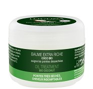 Logona Oil Treatment Bio Coconut - Кокосово масло за коса и кожа - продукт