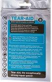Универсални лепенки - Tear-Aid - За поправка на синтетични материи