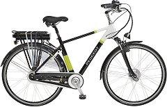 "Peugeot - CE 122 Hybrid 2014 - Електрически велосипед 28"" -"