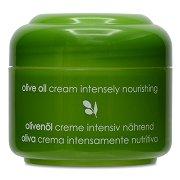 """Ziaja Natural Olive Cream - Крем за лице с масло от маслина от серията """"Ziaja Natural Olive"""" - продукт"""