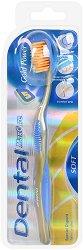 Gold Power - Четка за зъби със снопчета със златни частици - продукт