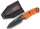 "Paracord Fixed Blade - Нож от серията ""Bear Grylls Survival Series"""