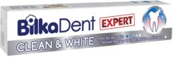 BilkaDent Expert Clean & White Toothpaste - Паста за зъби с избелващо действие - душ гел