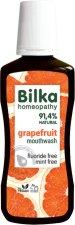 """Bilka Homeophaty Grapefruit Natural Mouthwash - Хомеопатична вода за уста с аромат на грейпфрут от серията """"Homeopathy"""" - продукт"""