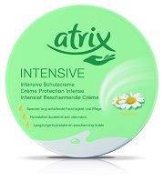 Защитен крем за ръце с лайка - Опаковки от 100 ÷ 150 ml -