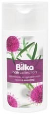 Bilka Hair Collection Shampoo Against Hairloss - Шампоан за здрава коса против косопад - крем