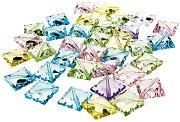 Мъниста - Назъбени плочки - Опаковка от 50 g