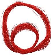 Синтетичен шнур - червен
