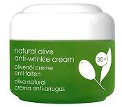 Ziaja Natural Olive Anti-Wrinkle Cream 30 + - серум