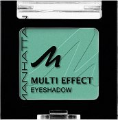 Manhattan Multi Effect Eyeshadow - спирала