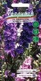 """Семена от Делфиниум Консолида - Опаковка от 5 g от серия """"Градинар: Цветя"""""""