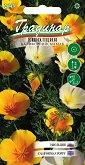 """Семена от Ешолция - Опаковка от 5 g от серия """"Градинар: Цветя"""""""