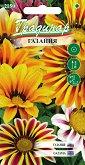 """Семена от Газания - микс от цветове - Опаковка от 25 g от серия """"Градинар: Цветя"""""""