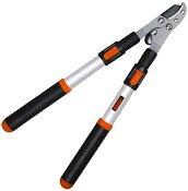 Ножица за клони с телескопична дръжка - С пресичащи се остриета