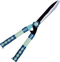 Ножица за храсти - С вълнообразно острие
