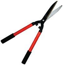 Ножица за храсти с телескопична дръжка