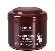 """Ziaja Cocoa Butter Hair Mask - Изглаждаща маска за коса с какаово масло от серията """"Cocoa butter"""" - крем"""