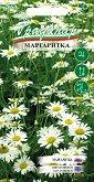 """Семена от Маргаритка - Опаковка от 0.25 g от серия """"Градинар: Цветя"""""""