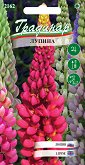 """Семена от Лупина - микс от цветове - Опаковка от 0.5 g от серия """"Градинар: Цветя"""""""