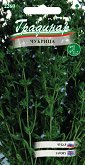 """Семена от Чубрица - Опаковка от 1 g от серия """"Градинар: Подправки"""""""