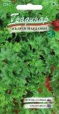 Семена от къдрав Магданоз
