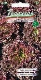 """Семена от Салата Лоло Росо - Опаковка от 1 g от серия """"Градинар: Зеленчуци"""""""