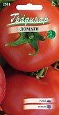 """Семена от Домат Монсрат - Опаковка с 15 семена от серия """"Градинар: Зеленчуци"""""""
