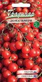 """Семена от Чери Домат - Опаковка от 0.25 g от серия """"Градинар: Зеленчуци"""""""