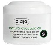 """Регенериращ крем за лице с масло от авокадо - От серията """"Ziaja Avocado Oil"""" - крем"""