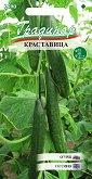 """Семена от Краставица - Опаковка от 2.5 g от серия """"Градинар: Зеленчуци"""""""