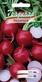 """Семена от Репички - Опаковка от 3 g от серия """"Градинар: Зеленчуци"""""""