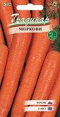"""Семена от Морков Тушон - Опаковка от 4 g от серия """"Градинар: Зеленчуци"""""""