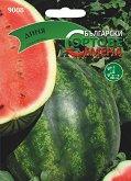 """Семена от Диня Кримсон Суит - От серия """"Български сортове семена: Плодове"""""""