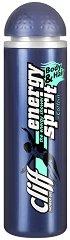 Душ гел и шампоан срещу косопад за мъже - Energy Spirit - За коса и тяло 2 в 1 - шампоан