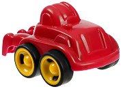 Трактор - Пластмасова количка -