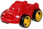 Пикап - Пластмасова количка - играчка