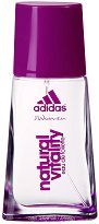 Adidas Women Natural Vitality EDT - Дамски парфюм -